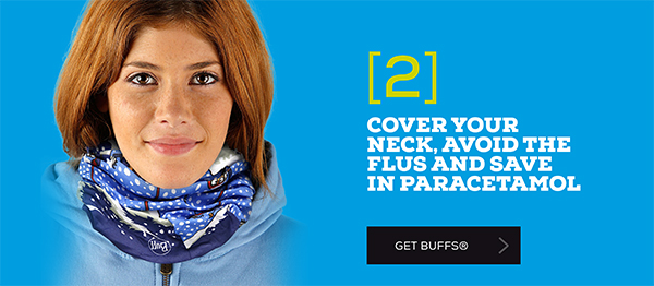 Cover your neck